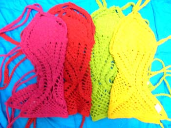 Interweave Crochet Tops Summer Gallery