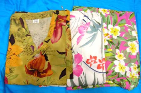 Women apparel wholesale supplier wholesale fashion women hawaiian dress