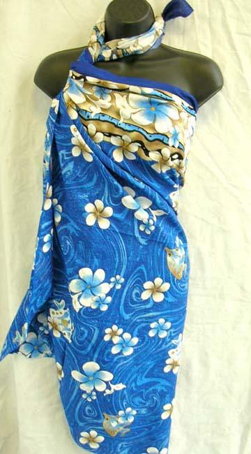 Fashion Supplier Apparel Sarong Announces The New: Crafted Beach Wear Supplier, Unique Tropical Print Batik